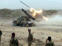 Halangi Kiriman Bantuan ke Yaman, Saudi Lakukan Kejahatan Perang