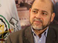 Hamas: Rusia Menentang 'Kesepakatan Abad Ini'
