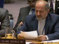 Iran: Perjuangan Rakyat Tertindas Jangan Disebut Aksi Terorisme