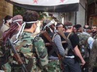 Turki Kirim 2000 Militan Suriah untuk Berperang di Libya