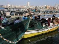 Militer Israel Tangkap Tiga Nelayan Palestina di Gaza