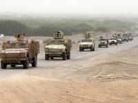 Arab Saudi Lakukan Serangan Saat Gencatan Senjata Berlaku di Hudaydah
