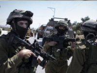 """Rezim Zionis Sahkan """"Proyek Khusus Iran"""" di Angkatan Bersenjata Israel"""