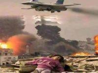 UEA Klaim Koalisi Agresor Kirim Bantuan Kemanusiaan untuk Warga Yaman