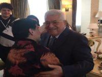 Maradona kepada Abbas: Hati Saya adalah Palestina