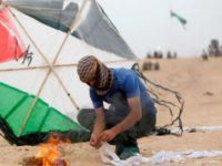 Tak Mampu Atasi Bom Layang-layang, Israel Mohon Bantuan Utusan PBB