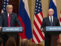 AS Tolak Usulan Putin Soal Referendum di Ukraina