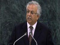Wakil Saudi di PBB: Kami akan Lawan Hizbullah di Semua Tempat