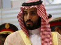 Bin Salman Larang Publikasi Video yang Ungkap Nasib Sengsara Tentara Saudi