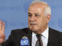 "Wakil Palestina di PBB: Haley Lebih ""Israel"" dari Orang Israel Sendiri"