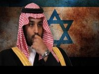 Media Turki: Bin Salman Berikan Lahan Pribadinya kepada Israel