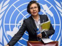 PBB Ragukan Rohingya Bisa Kembali Ke Myanmar