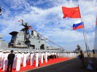 Menlu Rusia: Rusia dan Cina Ingin Pertahankan Perjanjian Nuklir Iran