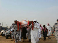 Saudi Umumkan Lima Tentaranya Tewas dalam Pertempuran di Jizan