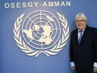 Intensitas Perang Turun 80 Persen, Utusan Khusus PBB Optimis Situasi Yaman Segera Pulih