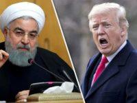 Rouhani: Dunia Memuji Keberanian Iran Melawan AS