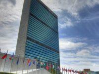 AS Tolak Berikan Visa Untuk Delapan Diplomat Palestina