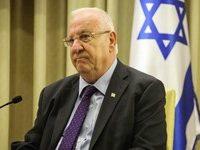 Korsel Tolak Kunjungan Presiden Israel
