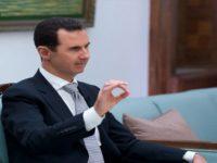 Harus Putus Hubungan dengan Iran dan Hizbullah, Assad Tolak Bantuan Bin Salman