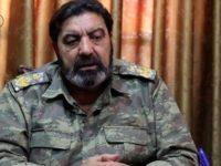 FSA: Gaji dan Senjata Kami Berasal dari Turki