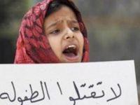 HRW Catat 90 Kejahatan Perang Saudi di Yaman