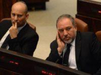 Petinggi Israel Berseteru Soal Serangan ke Gaza