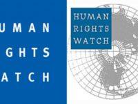HRW:Koalisi Saudi Harus Bayar Kompensasi kepada Para Korban di Yaman
