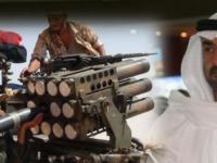 UEA Persenjatai Kelompok Takfiri di Libya