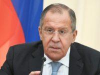 Lavrov: Oposisi Suriah Harus Dibedakan dari Teroris