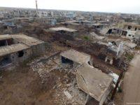 PBB:  Total Kerusakan Akibat Perang Suriah Capai 388 $ Milyar