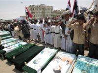 PBB Serukan Penyelidikan yang Berimbang Terkait Serangan Saudi di Yaman