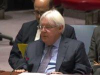 PBB: Perang Yaman Tak Berakhir dalam Waktu Singkat
