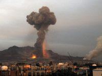 PBB: Serangan Koalisi Saudi Ke Yaman Adalah Kejahatan Perang