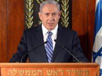 Netanyahu Desak AS Akui Hak Israel Atas Golan