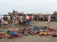 19 Nelayan Yaman Hilang Usai Serangan Saudi Hantam Kapal Nelayan