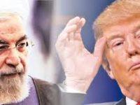Rouhani Tegaskan Tak Mungkin Adakan Pertemuan dengan Trump