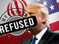 Penolakan Iran atas Tawaran Perundingan Trump