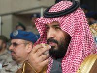 Insiden Aramco Hilangkan Kepercayaan Keluarga Dinasti al-Saud kepada Bin Salman