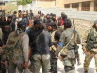 Media AS: Israel Beri Gaji Bulanan kepada 12 Kelompok Teroris Suriah
