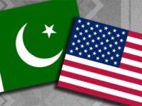 AS Setop Bantuan Militer Senilai 300 Juta Dolar untuk Pakistan