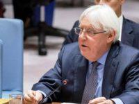 Utusan PBB Bantah Ansharullah Tak Serius untuk Berunding