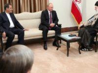 Pemimpin Iran: Kegagalan AS di Suriah Bukti bahwa Mereka Bisa Dijinakkan
