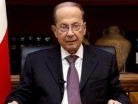 Aoun: Hizbullah Dicintai Lebih dari Dua Pertiga Rakyat Lebanon