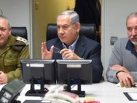 Suriah akan Terima S-300, Kabinet Israel Adakan Rapat Darurat