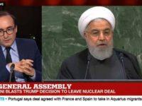 France 24: Iran Tunjukkan Diri sebagai Anggota Masyarakat Dunia yang Bertanggung Jawab