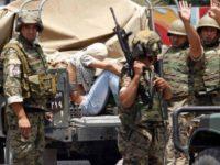 Lebanon Gagalkan Upaya ISIS Racuni Sumber Air Minum
