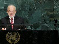 Irak Sarankan Negara-negara Arab Berdialog dengan Iran