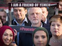 Corbyn kritik Pemerintah Inggris Karena jual Senjata ke Arab Saudi