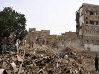 HRW: Saudi Berusaha Hentikan Penyelidikan Kejahatan Perang di Yaman