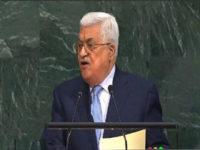 Hamas: Pidato Abbas di PBB adalah Pengakuan akan Kegagalannya
